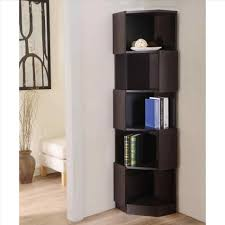 How To Build A Corner Bookcase Bathroom Bookcase Design Ideas Diy Corner Bookshelf Plans Photo