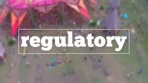 how do you spell regulatory youtube