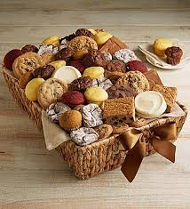 dessert baskets mrs beasley s dessert basket grand by 1800 baskets price 89 99