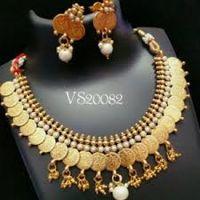 necklace set traditional necklace set for women antique jewellery