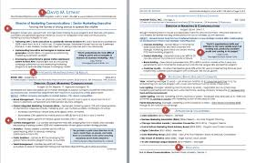 Resume Connection How To Write A Killer Marketing Resume Target Marketing