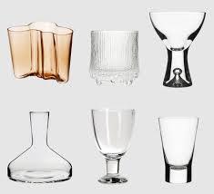 bicchieri design iittala vasi bicchieri e accessori per il vino di design