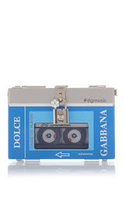 D And G Light Blue Dolce U0026 Gabbana Accessories Spring Summer 2017 Moda Operandi