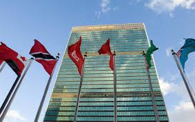 United Nation Flag In 2016 The Un Will Be Transformed Will That Be Enough To Bring