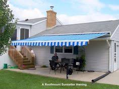 Retractable Awnings Tampa Sunsetter Awning Color Choices Http Mvpfenceco Com Sunsetter