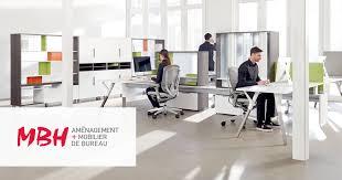 mobilier bureau qu饕ec murs végétaux mobilier de bureau mbh
