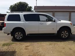 nissan armada for sale canada need pictures of your armada u0027s stance pleaseeeee nissan armada
