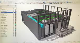sketchup in building information modelling bim pro sketchup