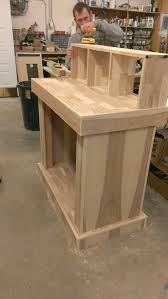Simple Wood Bench Instructions by Best 25 Shooting Bench Plans Ideas On Pinterest Shooting Table