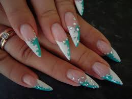 claw nails designs nail laque and design ideas