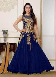 wedding dress indian blue indian wedding dress hairstyle for women