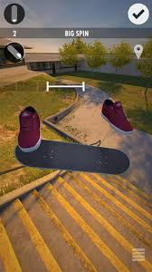 skate board apk skater for android free skater apk mob org
