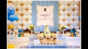 1st birthday party themes 1st birthday party themes decorations at home for boys