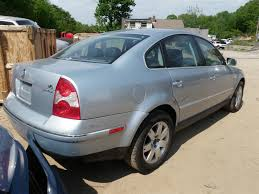 volkswagen passat silver 2002 volkswagen passat glx quality used oem replacement parts