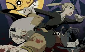 soul eater anime review soul eater the geek clinic