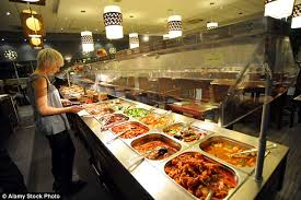 Asian Buffet Las Vegas by Reddit Thread Asks All You Can Eat Restaurant Workers For Their