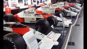 mclaren f1 factory mclaren f1 cars collection youtube