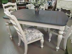 Dining Room Table Makeover Ideas Simply Lovely Dining Room Pinterest Shabby Kitchens And Room