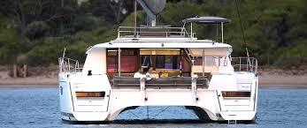 Catamaran Floor Plans by Catamaran Sailboat Saba 50 Fountaine Pajot