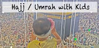 packing checklist for hajj umrah with kids ayeina