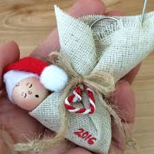 image result for i want a handmade animal ornament every year for