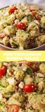 quinoa salad for thanksgiving easy zesty mediterranean quinoa salad recipe how to make quinoa