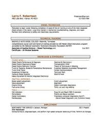 Example Of Combination Resume by A Sample Chronological Resume View More Http Www Vault Com