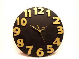 enchanting large wall clock uk 41 black extra distressed pale