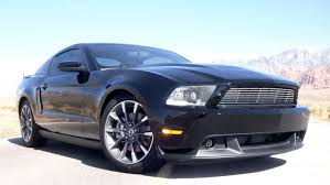 california style mustang fastest ford mustang part 11 2011 gt california special