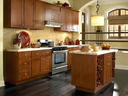 country kitchen cabinets color dark shaker white granite maple