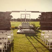 Wedding Altar Backdrop Whimsical Wedding Altars Cdl Bridal