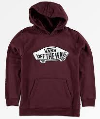 vans sweater vans boys otw port camo hoodie zumiez