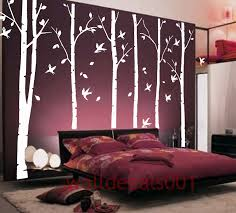Wall Stickers For Home Decoration by Wall Decal Tree Decal Kids Decals Wall Stickers Kids Wall Art Home