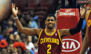 biography about kyrie irving kyrie irving s bio kyrie irving