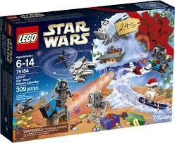 Barnes And Noble Legos Lego Star Wars Advent Calendar 75184 673419267717 Item