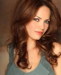 elizabeth from gh new haircut rebecca herbst fired from general hospital updated she s
