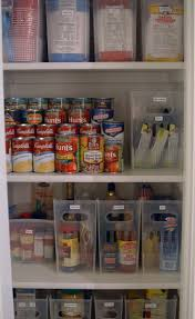 Pantry Inventory Spreadsheet 171 Best Pantry Images On Pinterest Pantry Storage Kitchen