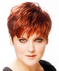 short hairstyles for women over 60 is a good choice for you