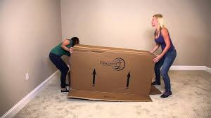 South Shore Step One Dresser by Unboxing Of A Discovery World Furniture Honey 6 Drawer Double