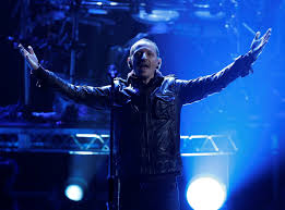 Hit The Floor Linkin Park - chester bennington u0027s death is more than a headline for me public