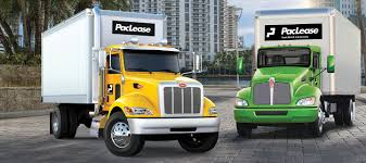 paccar company truck rental and leasing paclease