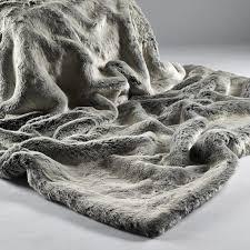 fur throws for sofas 15 ideas of grey throws for sofas