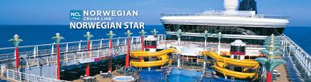 norwegian star cruise ship 2017 and 2018 norwegian star
