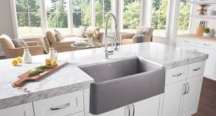 Choosing The Right Kitchen Sink Theres More To It Than You - Choosing kitchen sink