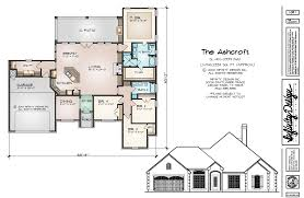 infinity design the ashcroft