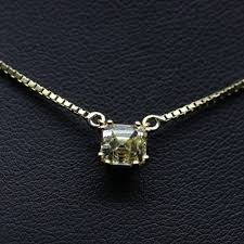 yellow diamond necklace pendants images Mappin webb 18k yellow gold emerald cut fancy yellow diamond jpg