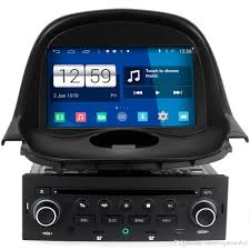 car peugeot 206 winca s160 android 4 4 system car dvd gps headunit sat nav for