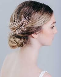 accessories hair wedding hair pins combs
