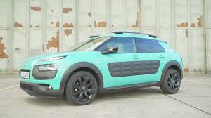 citroen c4 cactus 360 video auto motor und sport youtube