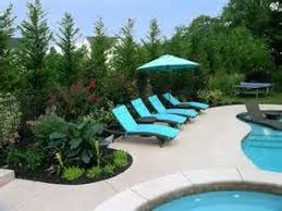 Landscaping Around Pool 68 Best Pool And Landscaping Ideas Images On Pinterest Gardening